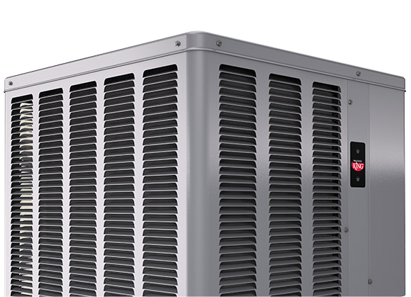 Heat Pumps | WeatherKing – Where Home Comfort Rules on